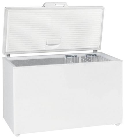 Морозильник-ларь Liebherr GT 4932