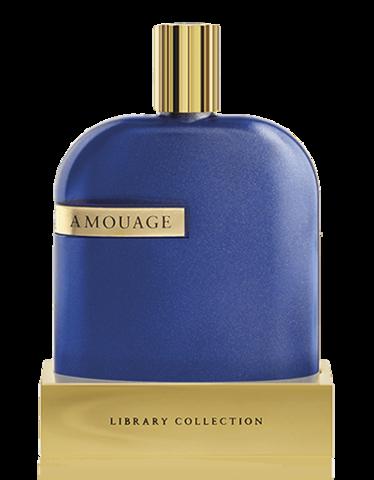 Amouage Opus XI