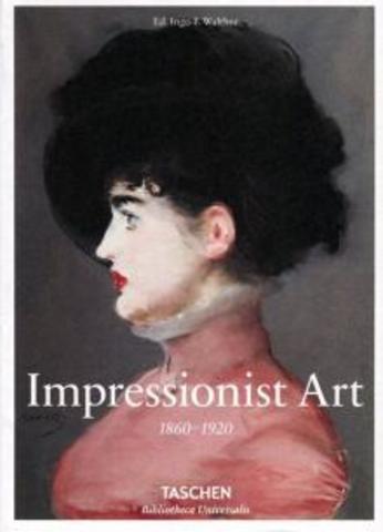 Impressionism (Bibliotheca Universalis)