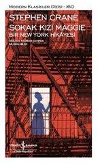 Sokak Kızı Maggie - Bir Newyork Hikayesi