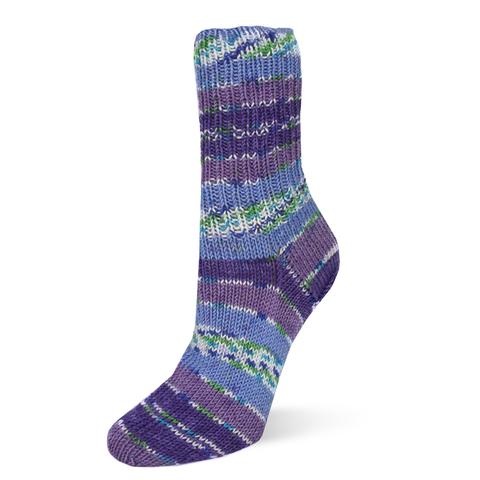 Rellana Flotte Socke Wool Free Stretch 1373