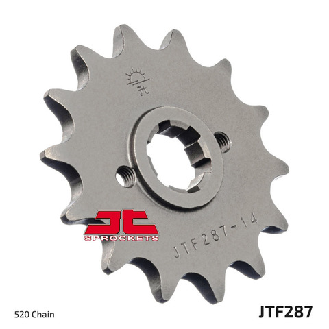 Звезда JTF287.13