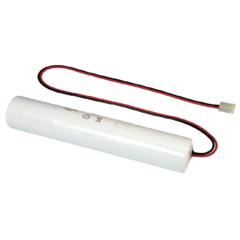 Ni-Cd аккумуляторы для аварийного освещения