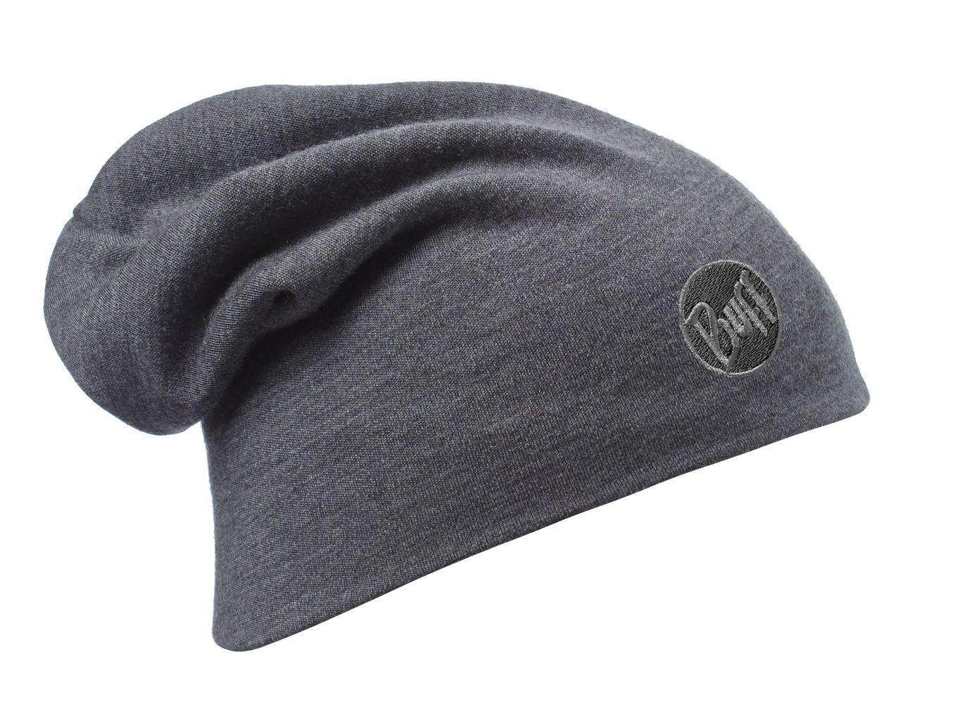 Шапка BUFF HEAVY MERINO WOOL LOOSE HAT BUFF