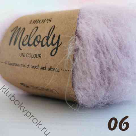 DROPS MELODY 06,