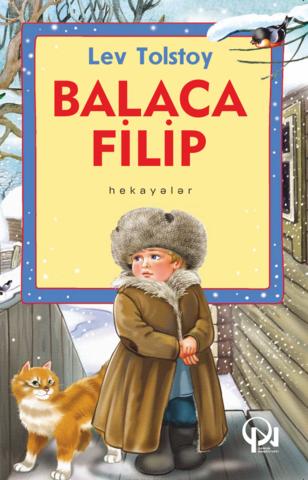 Balaca Filip. Hekayələr