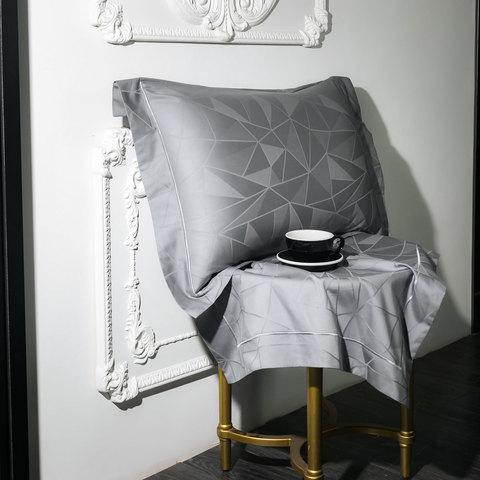 Постельное белье Asabella  1645 хлопковый жаккард