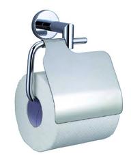 Держатель туалетной бумаги Nofer Line 16500.S фото