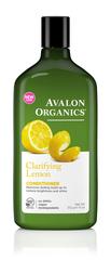 Кондиционер с маслом лимона, для увеличения блеска Clarifying Lemon Conditioner