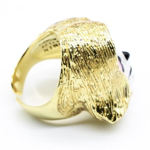Кольцо Красотка Лин