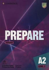 Prepare 2nd Edition 2 Workbook with Audio Download