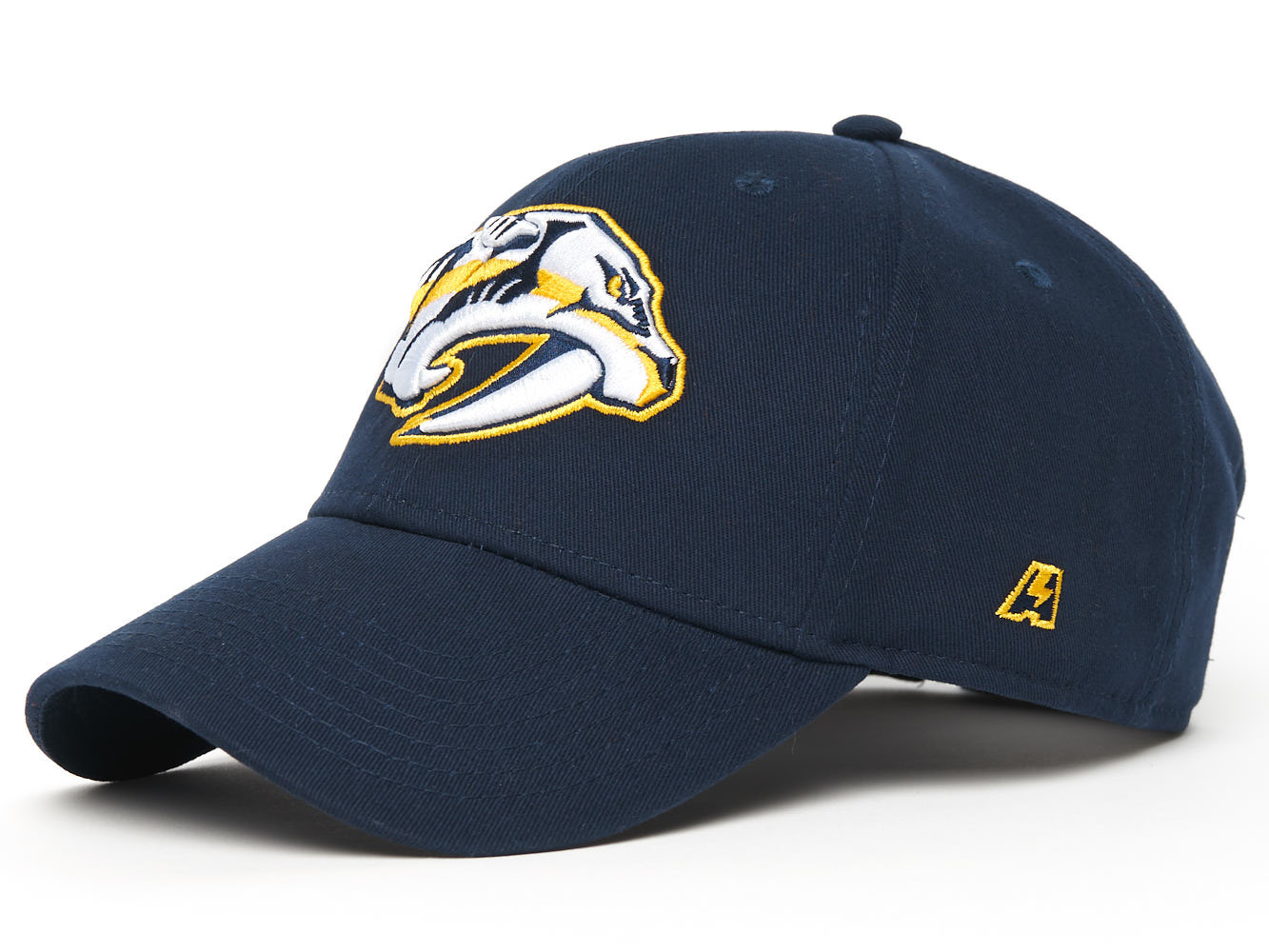 Бейсболка NHL Nashville Predators