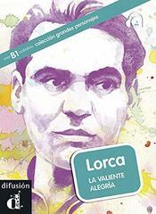 Grandes Personajes   Lorca +CD