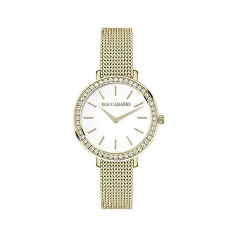 Часы Focus Gold White FC002 BW/G