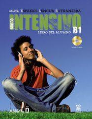 Anayaele Intensivo B1. Libro del Alumno + D