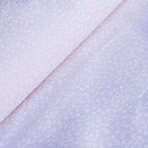 Бязь плательная 150 см 1672/3 цвет розовый