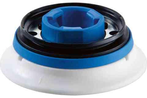 Шлифовальная тарелка ST-STF D90/7 FX H-HT