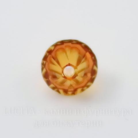 5328 Бусина - биконус Сваровски Crystal Astral Pink  4 мм, 12 штук ()