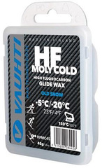 Парафин Vauhti HF MOLY COLD -5/-20 45гр