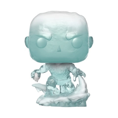 Фигурка Funko POP! Bobble: Marvel: 80th First Appearance: Iceman 40717