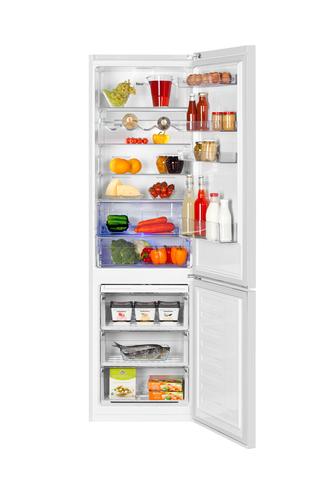 Холодильник Beko RCNK356E20BW