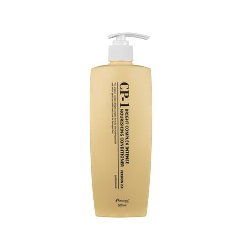 ESTHETIC HOUSE Кондиционер для волос  ПРОТЕИНОВЫЙ ESTHETIC HOUSE CP-1 BС Intense Nourishing Conditioner Version 2.0, 500 мл