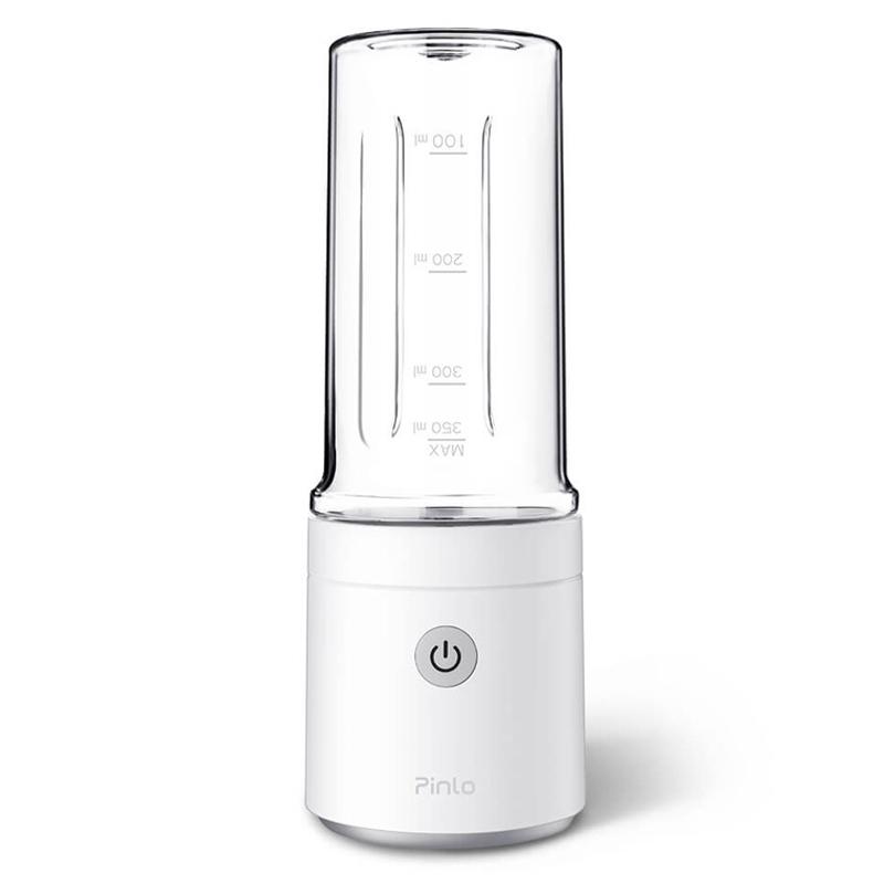 Гаджеты Портативный блендер Pinlo Hand Juice Machine 350ml (белый) 651.jpg
