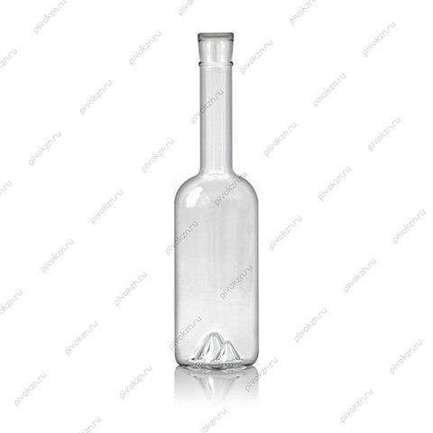 Бутылка Граппа 0,5 л, 16 шт