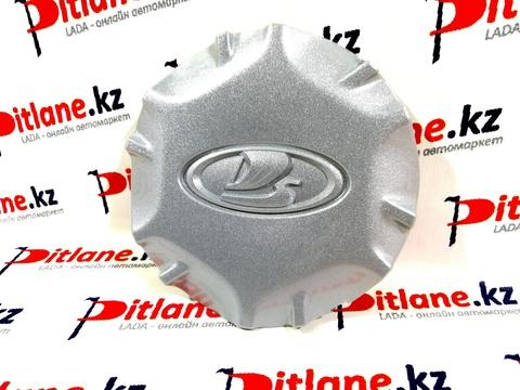 Колпачок ступицы на литой диск Пталомей 16