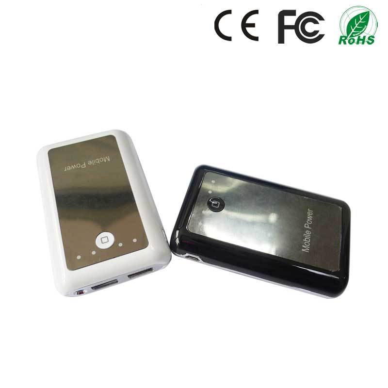 power bank оптом 4400 mah внешний аккумулятор 008