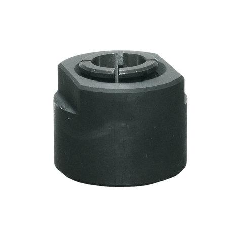 Цанга 6 мм с гайкой для фрезера CMT