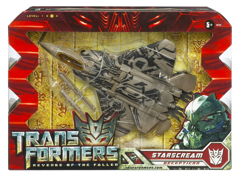 Transformers: Revenge of the Fallen Starscream