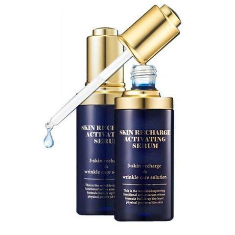 Mizon Skin Recharge Activating Serum омолаживающий серум - активатор