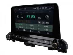 Магнитола Kia Cerato 2019+ Android 8.1 2/16 IPS DSP модель KD-9034-P5