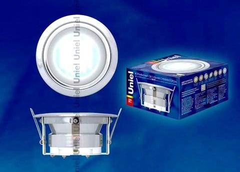 Uniel Светильник ESL-GX70/H-6R хром