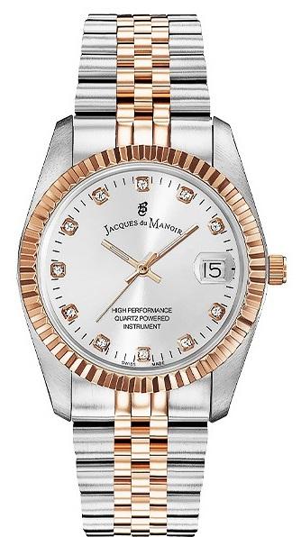 Часы женские Jacques Du Manoir NRO.07