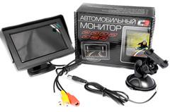 Монитор Viper C-3 4,3