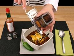 Насадка-держатель для терок Gourmet Microplane