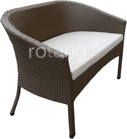 Подушка на диван Рио двухместный