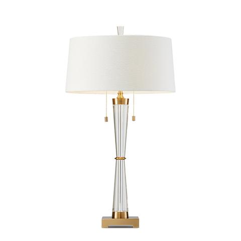 Настольный светильник 01-30 by Light Room