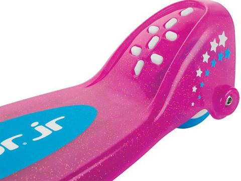 Трехколесный самокат Razor Lil Pop со светящейся платформой