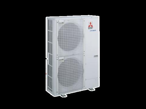 Наружный блок неинверторный для канальных кондиционеров - Mitsubishi Electric PUH-P140 YHA
