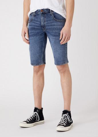 WRANGLER / Шорты джинсовые