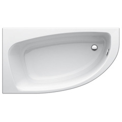 Ванна угловая левая 160х90 см Ideal Standard Playa T963501 фото