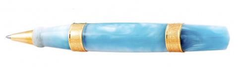 Ручка роллер Ancora Perla rb123