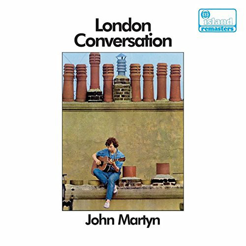 MARTYN, JOHN: London Conversation