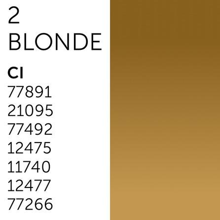 Perma Blend Blonde
