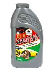 Крем-мыло Для ЛамБогини  Чистая помощь