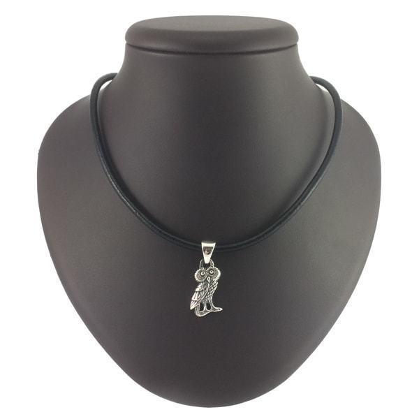 Кулоны из серебра Сова. Символ мудрости кулон sova-kulon-1.jpg