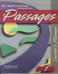 Passages  1  TM